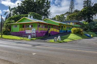 Kapaau commercial for sale