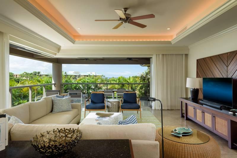 Luxury Maui Condo