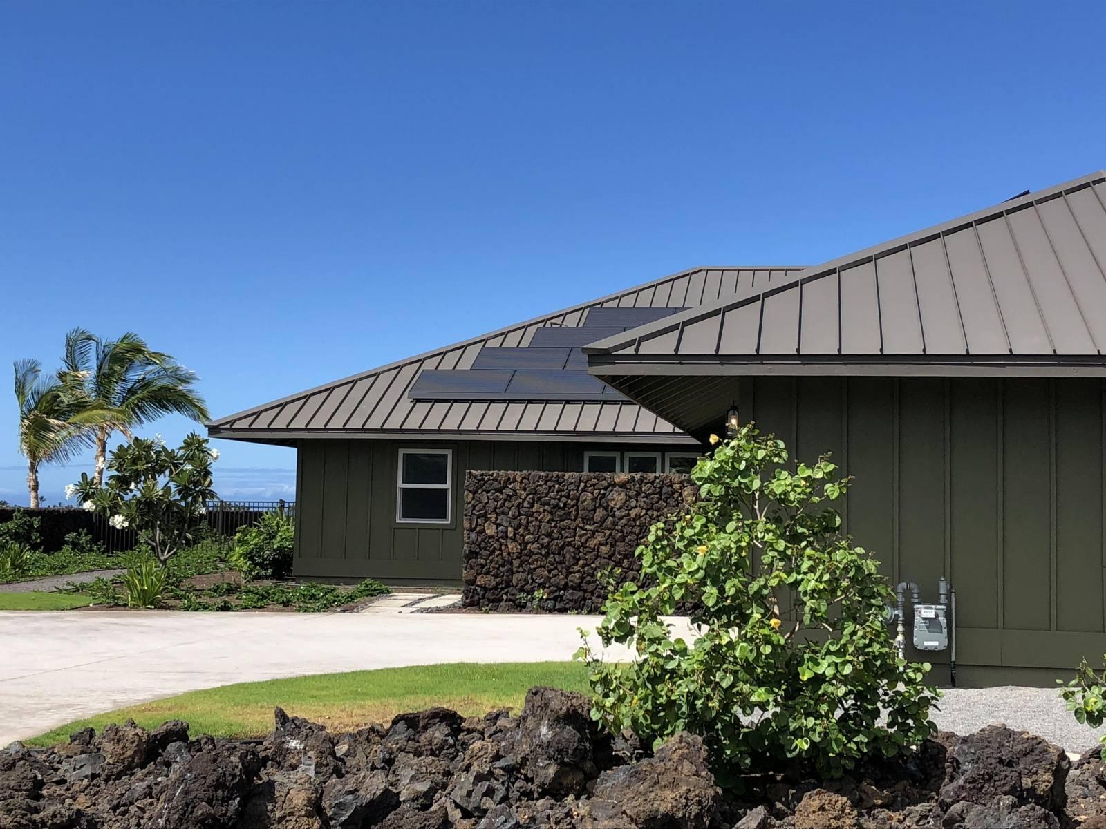 Ainamalu at Waikoloa Beach Resort - single family home