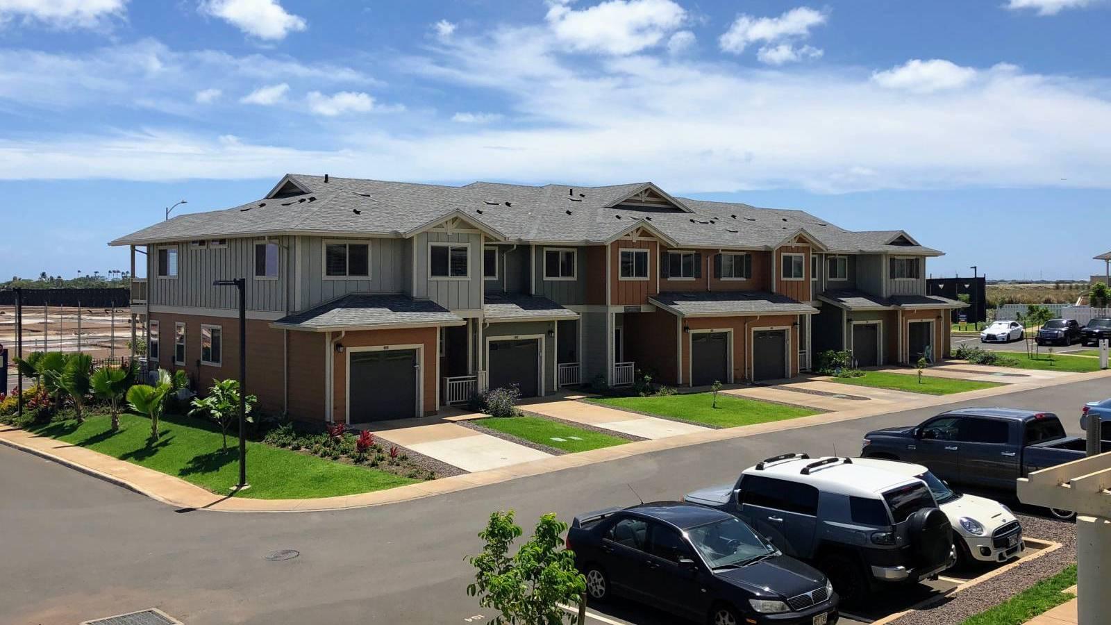 New Homes on Oahu | Ho'opili Ewa Beach - Hawaii Real ...