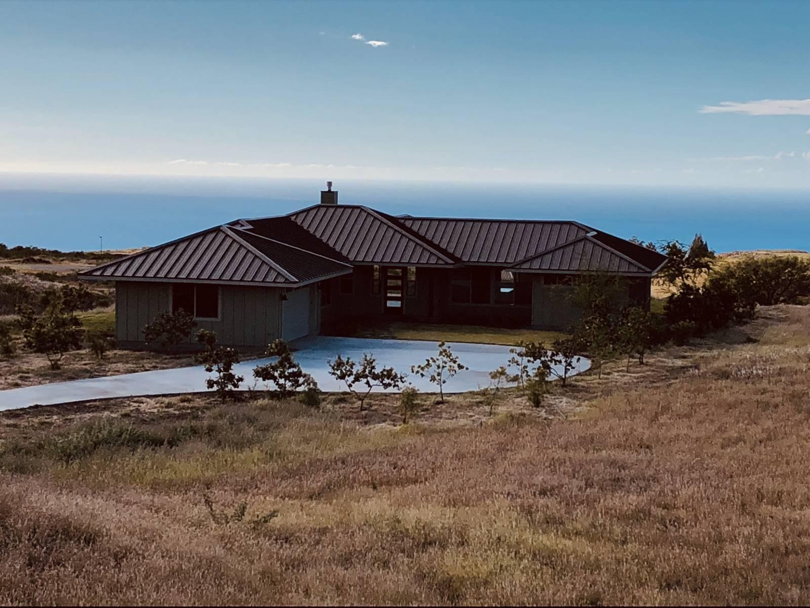New Kohala Ranch home for sale