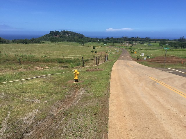 Haiku Town Acres - vacant farm lots for sale