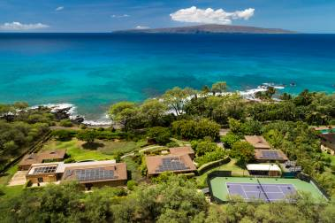 Ocean Views of Makena Coast