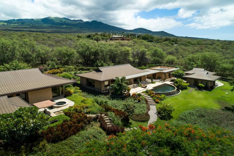Makena Luxury Estate