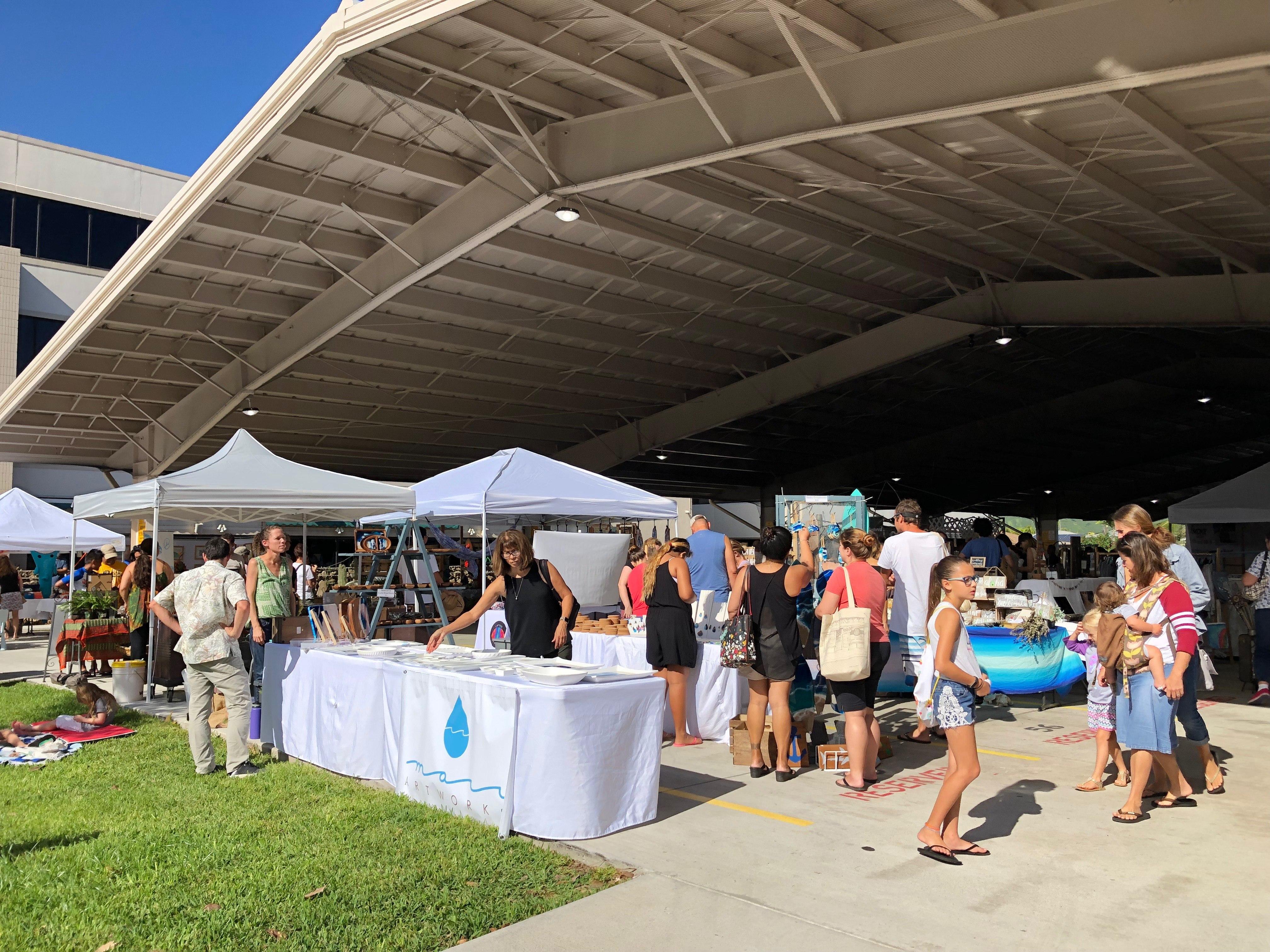 Aloha Home Market on Uluniu