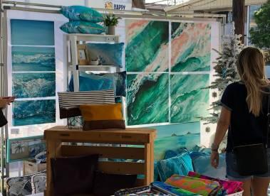 aloha home market kailua art