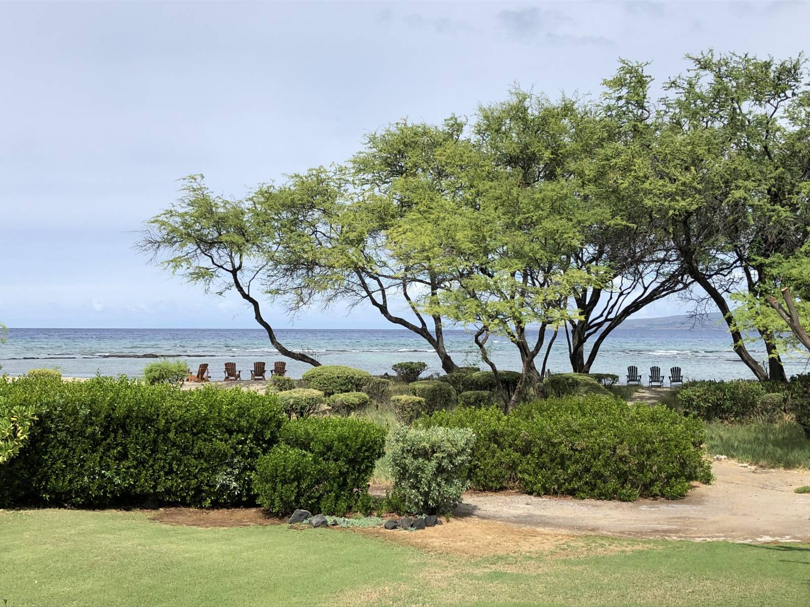 Puako oceanfront for sale
