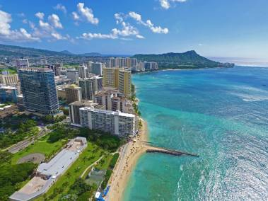 diamond head waikiki shore beachfront condo
