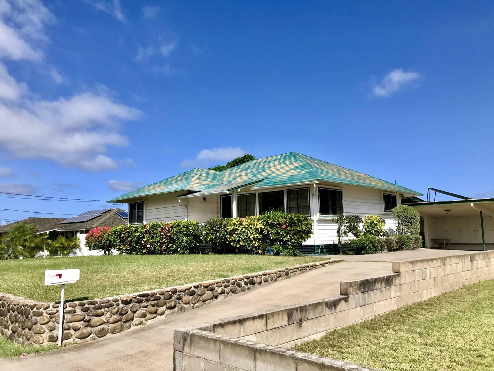 Tips for Buying an Older Maui Home - Hawaii Real Estate ... Hawaiian Sugar Plantation Home Plans on hawaiian cottage floor plans, hawaiian bungalow plans, hawaiian style homes floor plans, hawaiian style house plans, hawaiian home building plans,