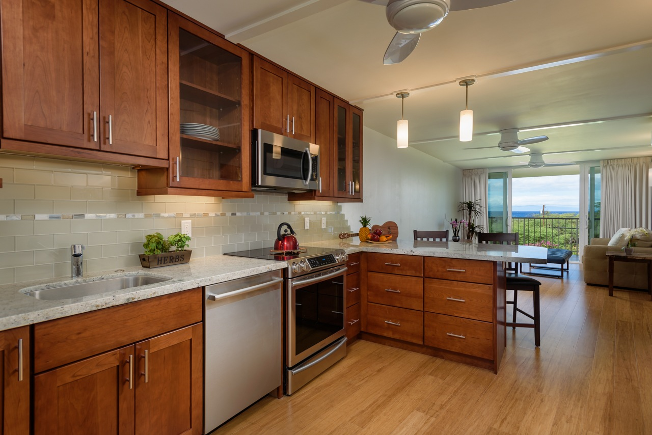 Top Notch Touches for a Top Notch Kitchen