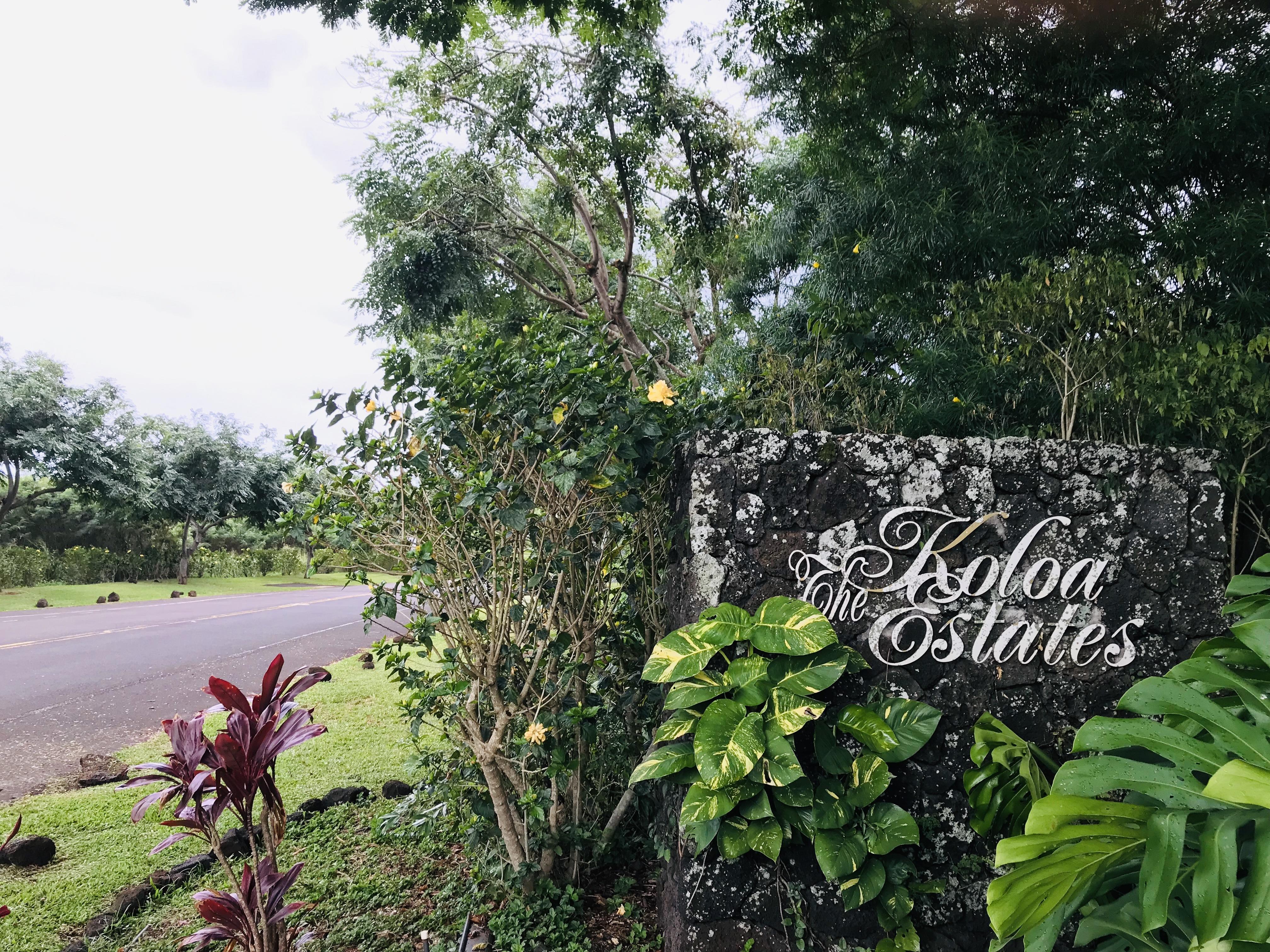 Koloa Estates