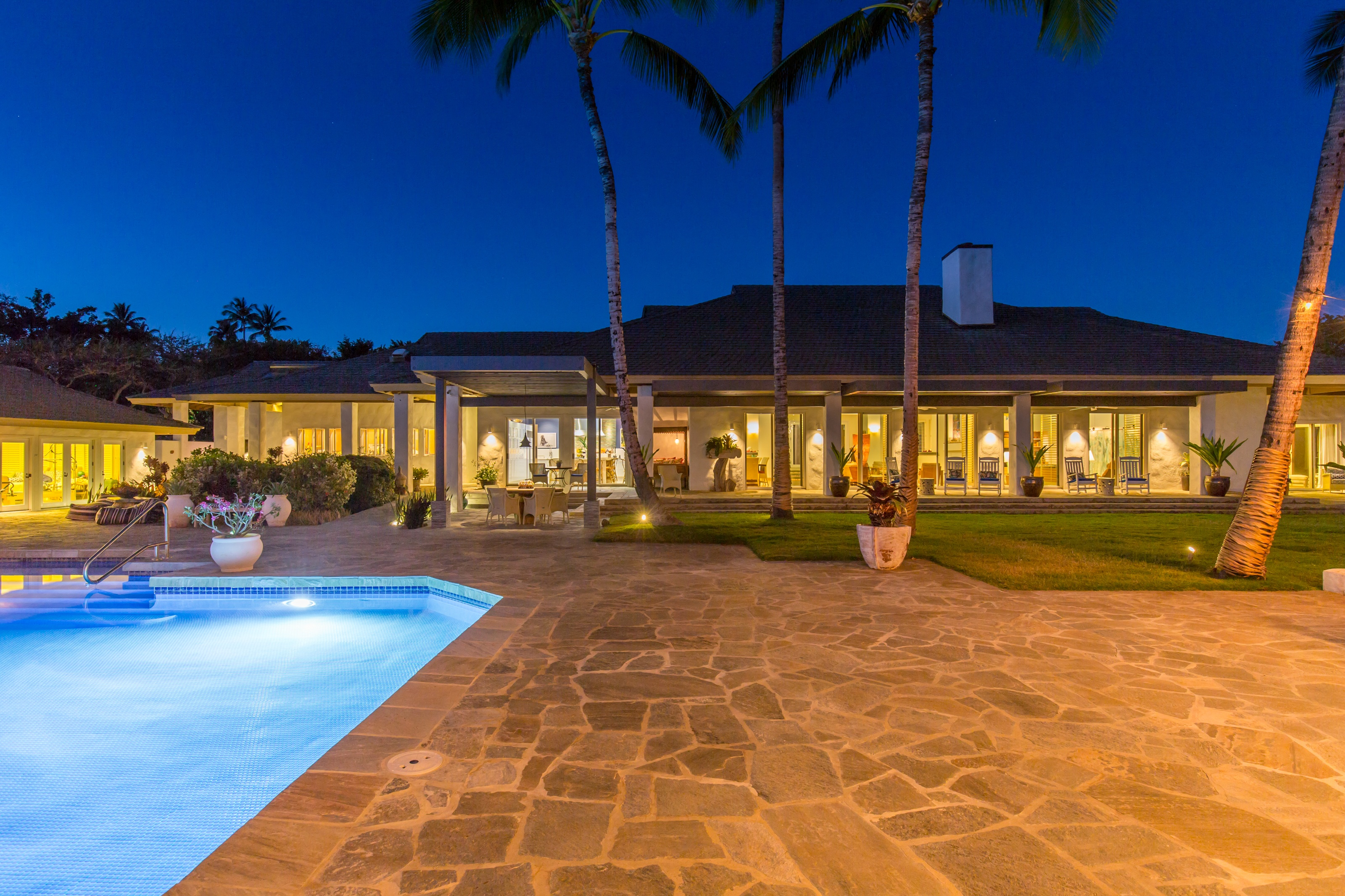 Kohala Ranch Estate for sale