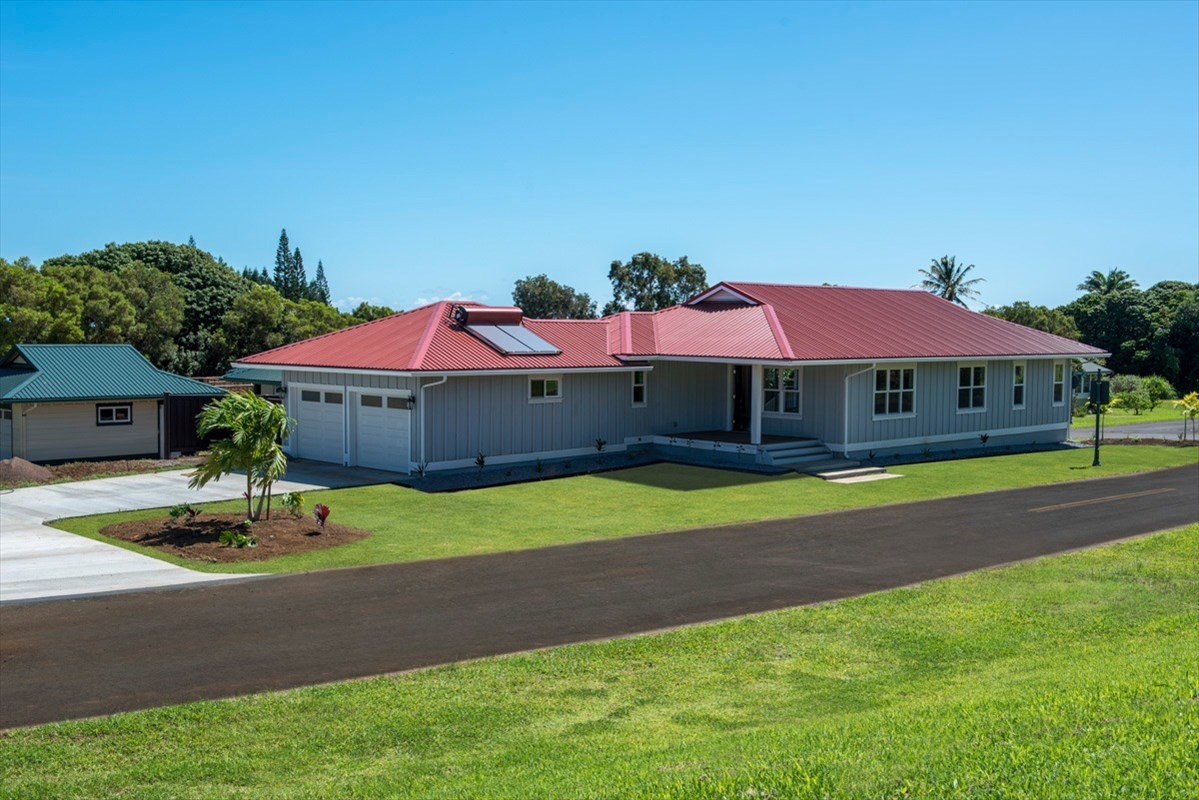 New home for sale in Kapaau