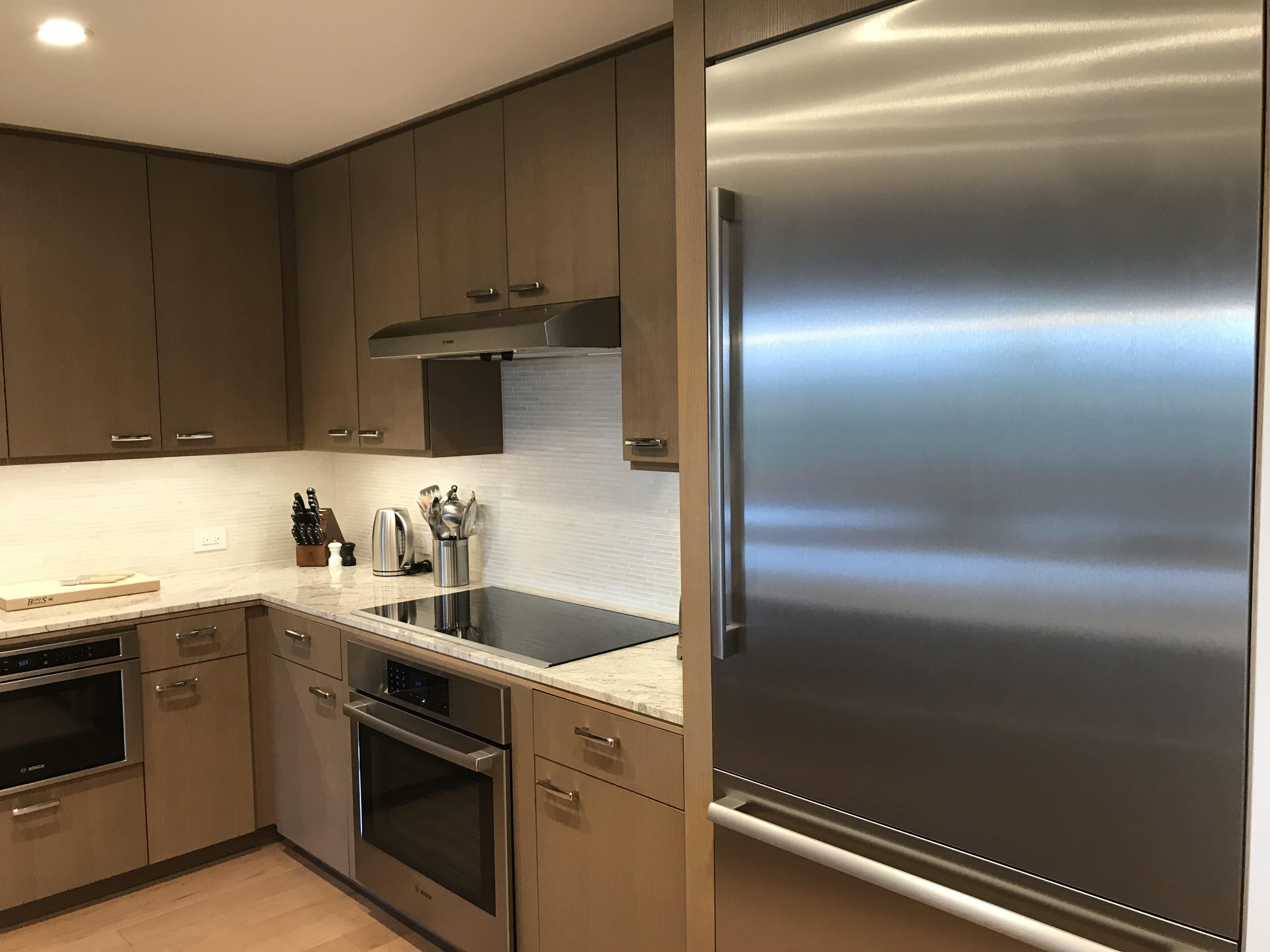 Mailua Residence Kitchen