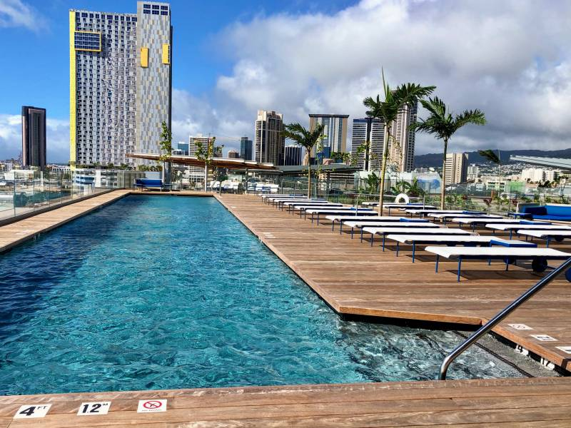 AE'O pool