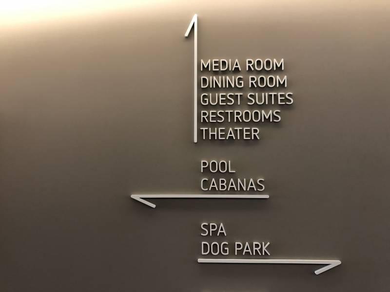 AE'O amenities