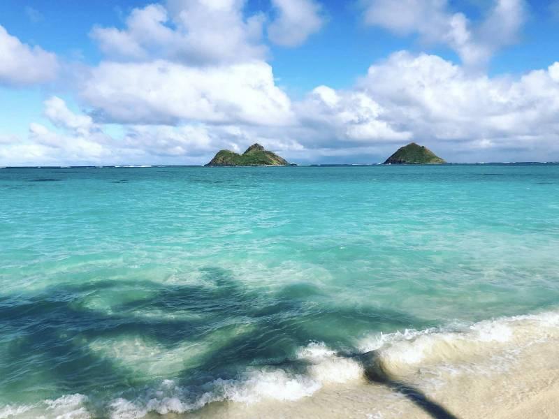 The Ultimate Beach Town Kailua Oahu