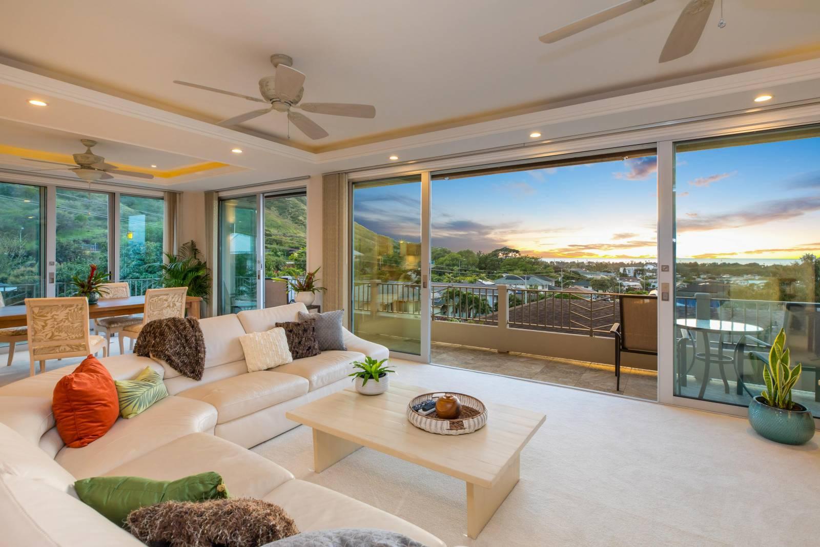 Kapahulu Home for Sale