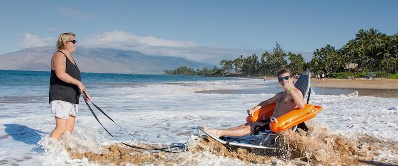 Wheelchair Friendly Amp Accessible Activities On Kauai