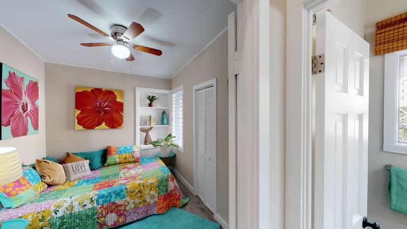 Bedroom #2 of 238 Hualani Street