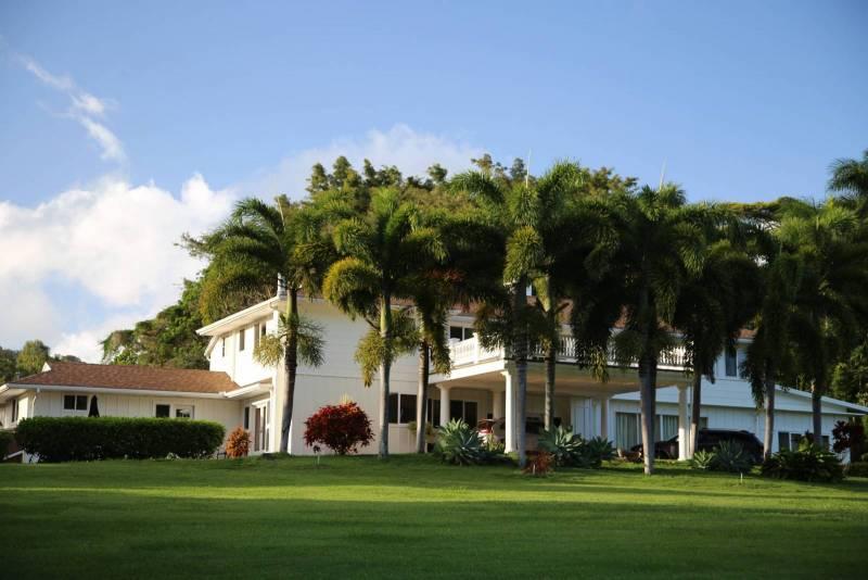 317 acres on Kauai
