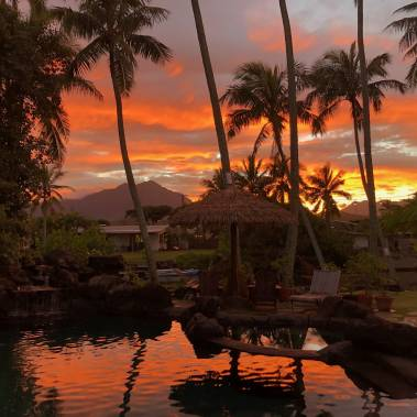 My perfect home on Oahu