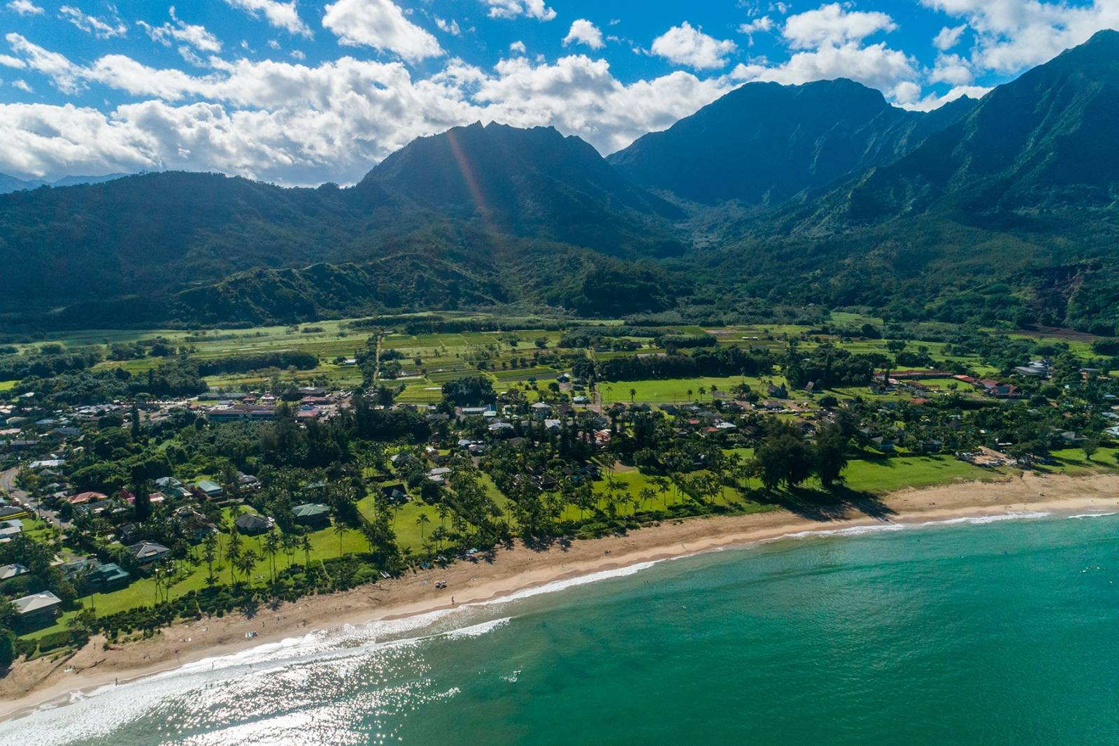 Ideal Hanalei Kauai Opportunity Zone Offering