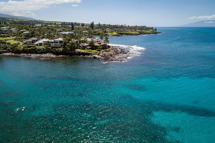 Kahana Maui
