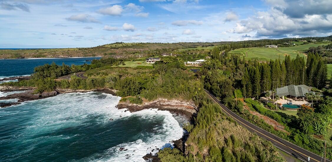 Kapalua Maui