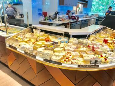 PV Eats Cheeses