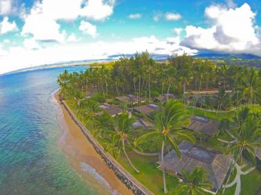 Mokuleia Beach Colony Archives Hawaii