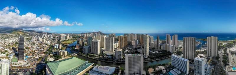 夏威夷房地产经纪人maggie