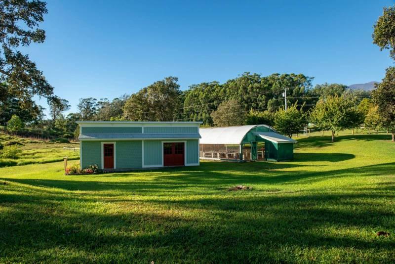 horse property for sale Pauuilo