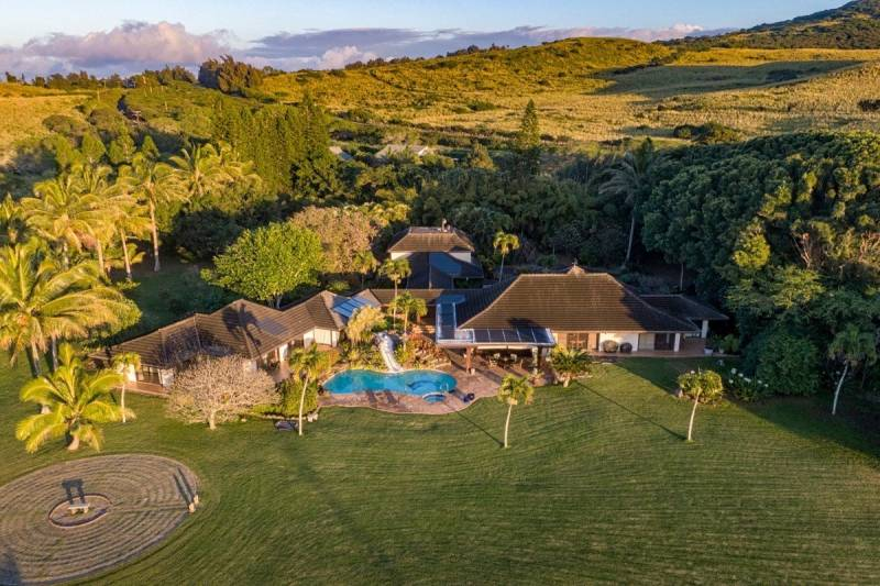 Home for sale at Puakea Bay Ranch