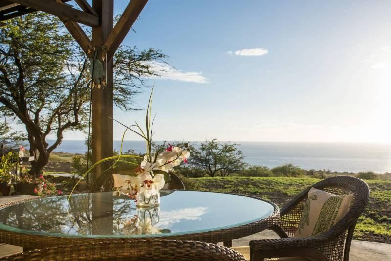 Kaiholena home for sale ocean views