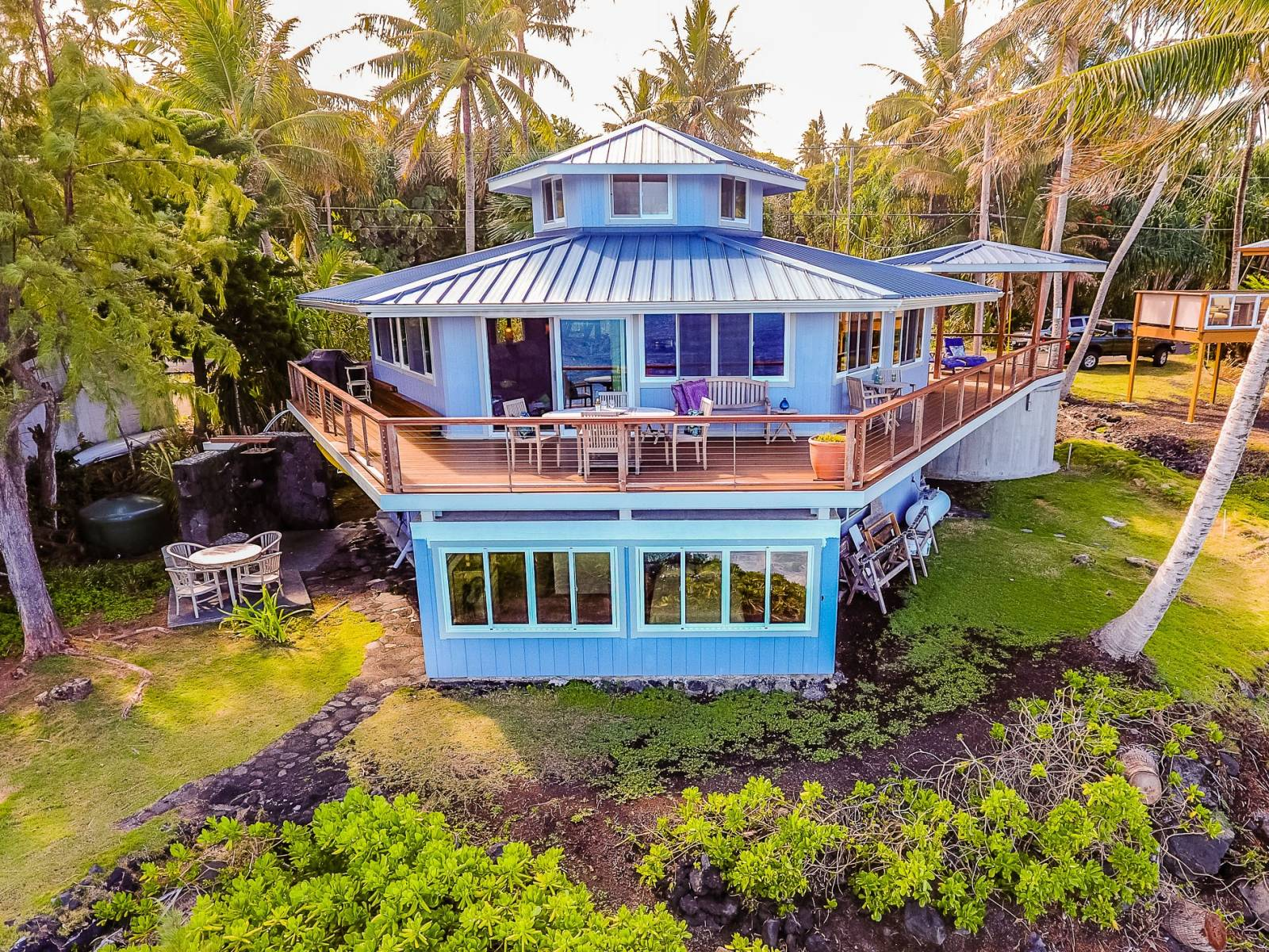 Water Catchment 101 Hawaii Real Estate Market Trends Hawaii Life