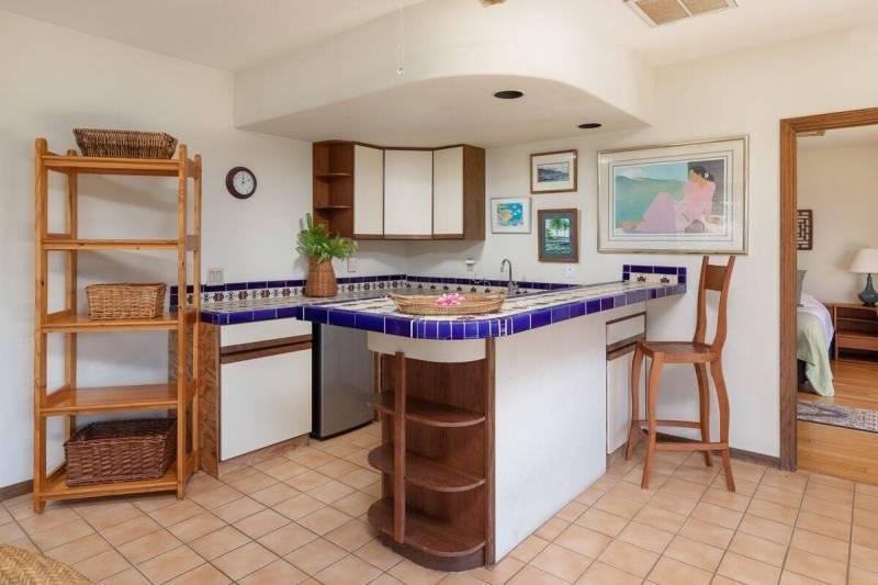 Puakea Bay Ranch guest house