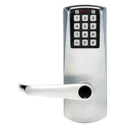 Kabba lock