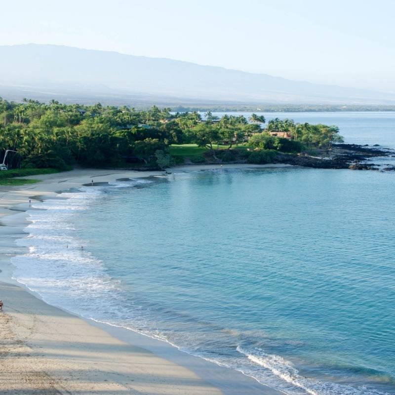 Big Island Beaches: Big Island Natural Beauty Abounds!