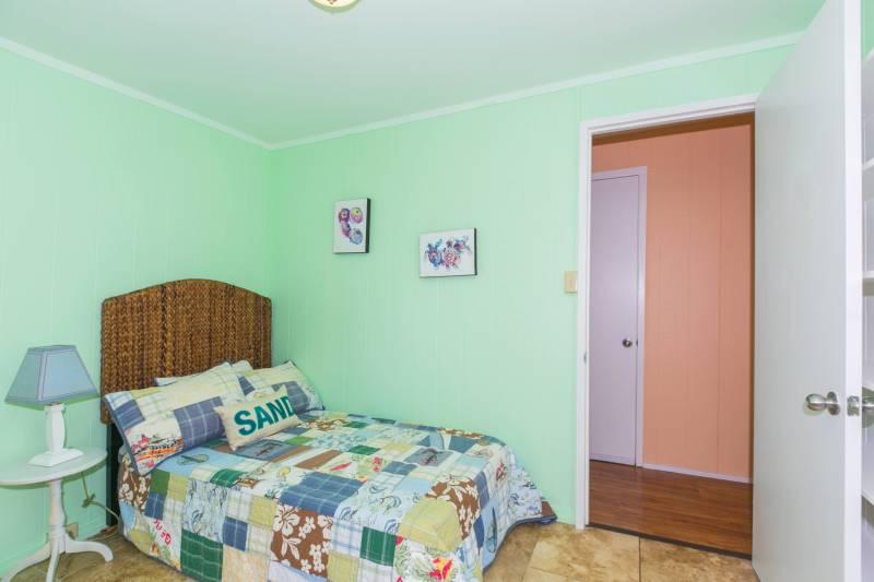 Guest Bedroom 1 - 436 Iliwahi