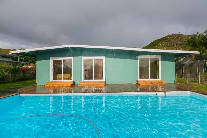 Refreshing Pool - 436 Iliwahi