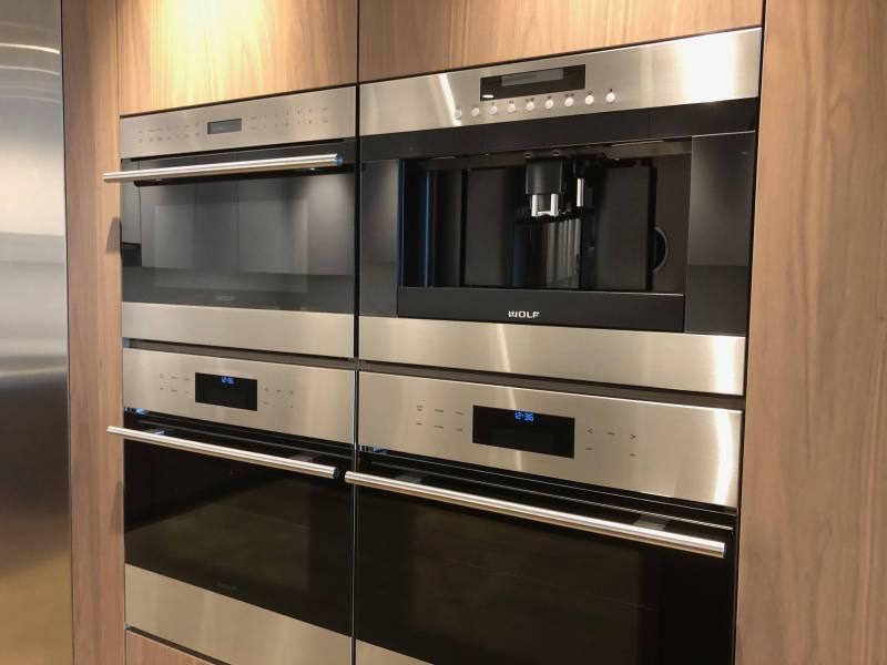 Hapuna Residences Kitchen