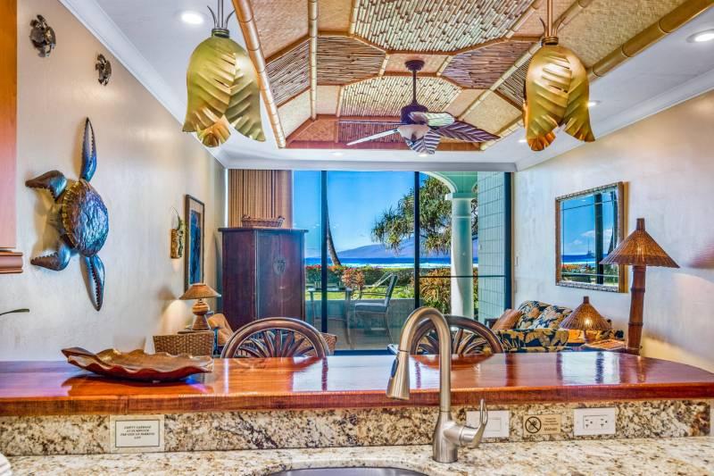 Lahaina Shores Beach Resort 121
