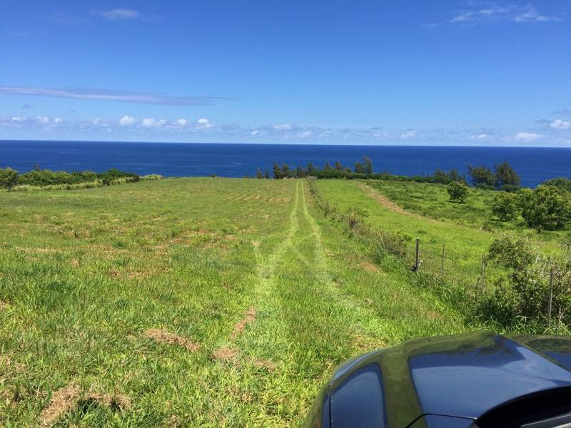 Kai Poi Place oceanfront land for sale