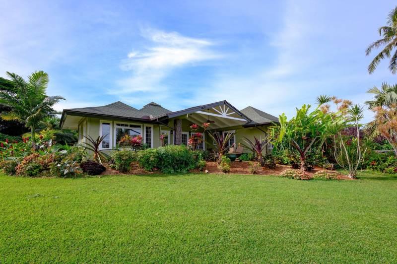 Hala Kahiki Island Home - MLS 636501