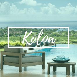Koloa Market Report