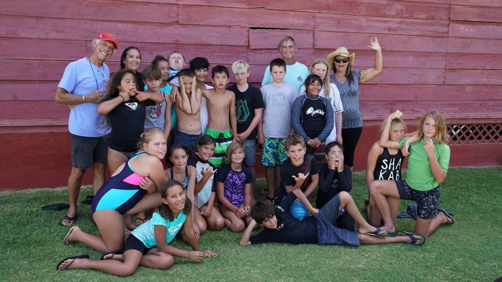 hawaii life charitable fund donates to 4 charities
