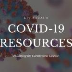 LIV KAUAI'S COVID-19 RESOURCE PAGE