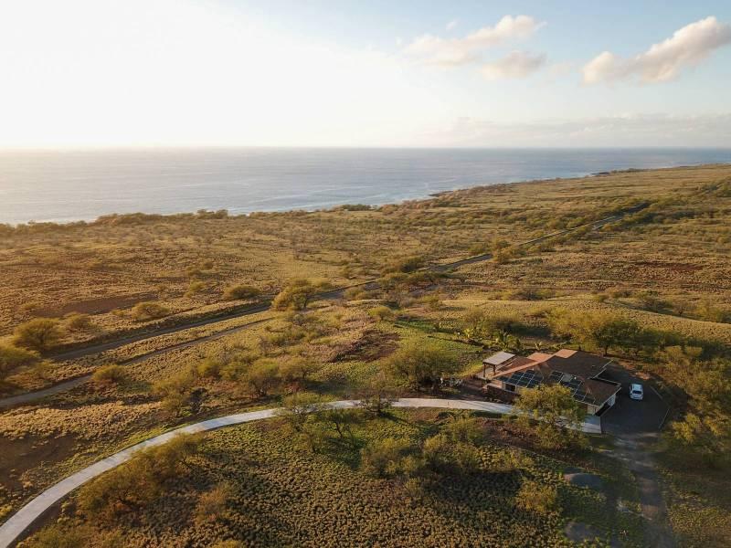 Protected Kohala Coast