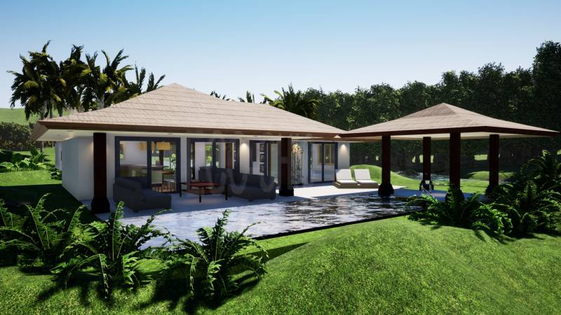 Eco Chic Home Designs Beach Bungalow